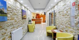 阿德勒公寓酒店 - 克拉科夫 - 大厅