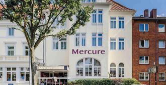 Mercure Hotel Lübeck City Center - 吕贝克 - 建筑