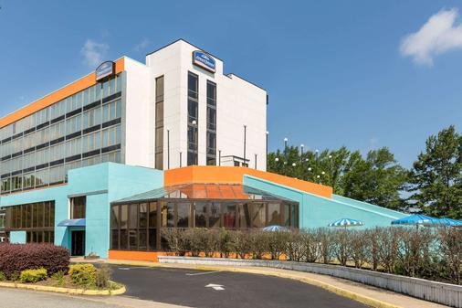 威廉姆斯堡豪生酒店 - 威廉斯堡 - 建筑