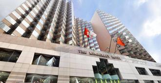 君怡酒店 - 香港 - 建筑