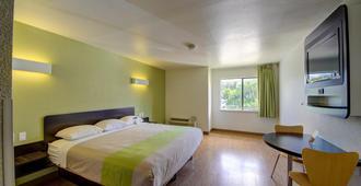 圣安东尼奥医学中心南6号汽车旅馆 - 圣安东尼奥 - 睡房