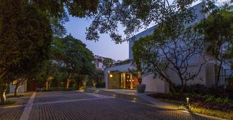 班加罗尔号角酒店 - 新德里 - 户外景观