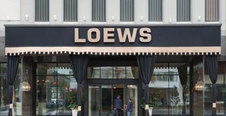 新奥尔良洛伊斯酒店 - 新奥尔良 - 建筑