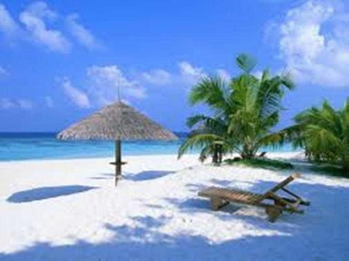 Luckyhiya Hotel - 马列 - 海滩