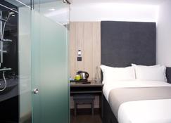 The Z Hotel Bath - 巴斯 - 睡房