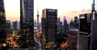 上海浦东丽晶酒店 - 上海 - 户外景观