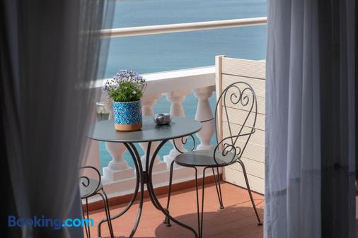 波尔托玛尔提斯酒店 - 阿基欧斯尼古拉斯 - 阳台