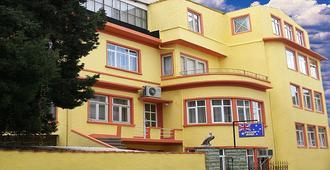 黄玫瑰旅馆 - 恰纳卡莱