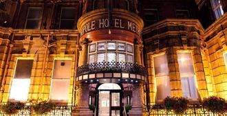 The Met Hotel - 利兹 - 建筑