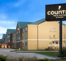 丽笙乡村套房酒店-密苏里州哥伦比亚
