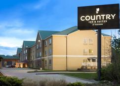 丽笙乡村套房酒店-密苏里州哥伦比亚 - 哥伦比亚 - 建筑