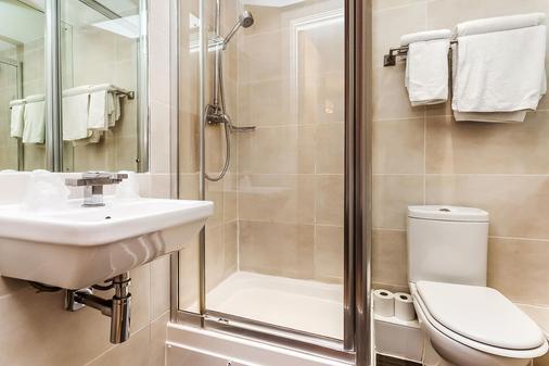 伦敦大使酒店 - 伦敦 - 浴室