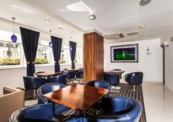 伦敦大使酒店 - 伦敦 - 餐馆