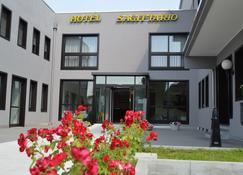 斯皮纳里酒店 - 帕多瓦 - 建筑