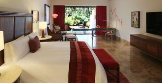 玛雅里维埃拉大酒店() - 卡门海滩 - 睡房
