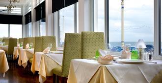 伊斯特本朗廷酒店 - 伊斯特布恩 - 餐馆
