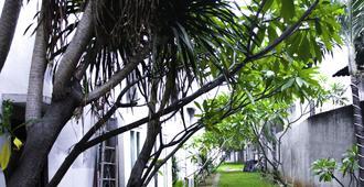 萨哈里山 N2 酒店 - 雅加达 - 户外景观