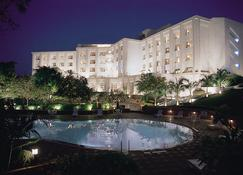 泰姬德干酒店 - 海得拉巴 - 建筑