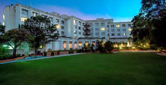 泰姬德干海得拉巴酒店 - 海得拉巴 - 建筑
