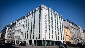 慕尼黑雷莱克萨酒店 - 慕尼黑 - 建筑