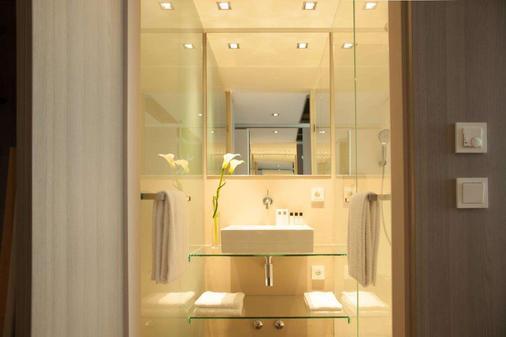 慕尼黑雷莱克萨酒店 - 慕尼黑 - 浴室