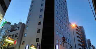 上野御徒町多米酒店 - 东京 - 户外景观