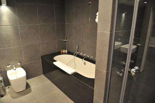 阿文拉度假别墅 - 布德瓦 - 浴室