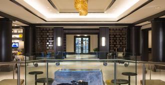 巴尔的摩哈勃尔普勒斯万丽酒店 - 巴尔的摩 - 建筑