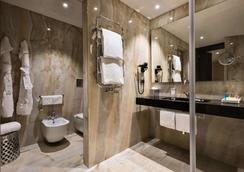 米兰大教堂广场酒店 - 米兰 - 浴室