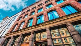 香克利酒店 - 利物浦 - 建筑