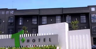 双溪古洛T+酒店 - 亚罗士打