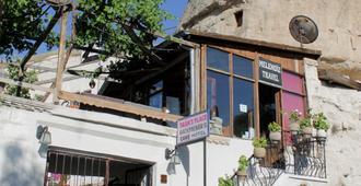 亚辛广场背包客洞穴青年旅舍 - 格雷梅 - 户外景观