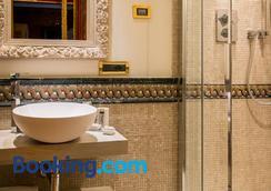 威尼斯圣托斯特凡诺酒店 - 威尼斯 - 浴室