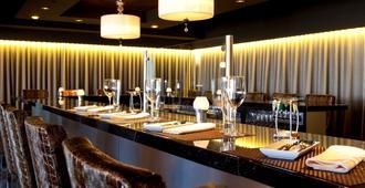 赛皮雅酒店 - 魁北克市 - 餐馆