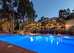 赛普拉斯湖盛橡度假酒店 - 波高尔宾 - 游泳池