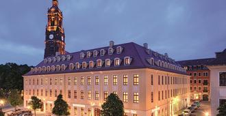 布洛皇宫休闲酒庄公寓 - 德累斯顿 - 户外景观