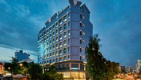 新加坡81酒店-兰花 - 新加坡 - 建筑