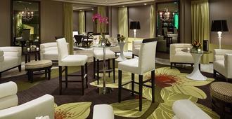 旧金山日航酒店 - 旧金山 - 餐馆
