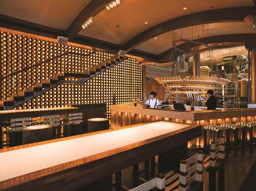 上海浦东嘉里大酒店 - 上海 - 酒吧