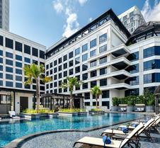 新加坡君乐皇府酒店