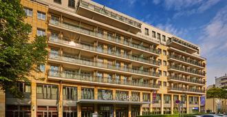 柏林城市中心华美达广场酒店及套房 - 柏林 - 建筑