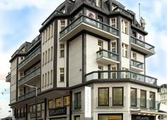 大西洋宫殿酒店 - 卡罗维发利 - 建筑