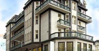 大西洋宫精品饭店 - 卡罗维发利