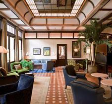 纽约格林威治酒店
