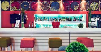 亚眠教堂美居酒店 - 亚眠 - 酒吧