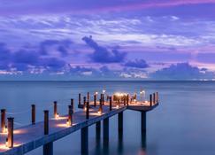 德罗什岛度假酒店 - 德罗什岛 - 户外景观