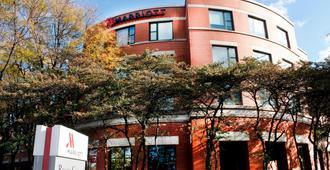 芝加哥医学园区/伊利诺伊大学芝加哥分校万豪酒店 - 芝加哥