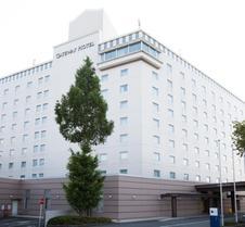 成田捷得威大饭店