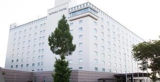 成田捷得威大饭店 - 成田市