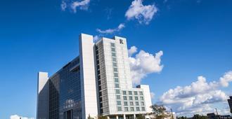 绍姆堡会议中心万丽酒店 - 绍姆堡 - 建筑